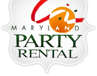 Maryland Party Rental
